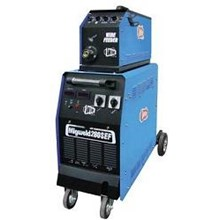 MIG Welding Machine WIM SEF. 280. Mig Mag welding machines WIM SEF. 280. CO2 welding machine WIM 280 SEF