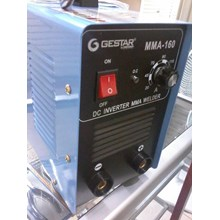 Welding Machine 160A..Mesin Las 160A..Welding Machine MMA INVERTER 160A