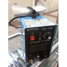 Welding Machine TIG ARGON 160A..Mesin Las ARGON 160