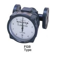 Flow meter Tokico 15 mm