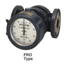 FLOW METER OIL TOKICO 50 mm