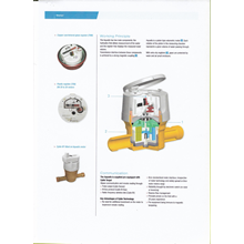 Water Meter  Water Meter Itron  Water Meter Itron