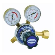 Regulator Gas Harris > Regulator Gas Harris series 825 Acetylene.Lpg.Oxygen.Nitrogen.Argon.Helium.Hydrogen.Co2