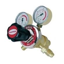 Regulator Gas Harris > Regulator Gas Harris Acetylene.Lpg.Oxygen.Nitrogen.Argon.Co2 series 896 > Double stage with two Gouge Harris Regulator