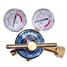 Regulator Gas Harris > Regulator Harris >  Regulator Gas Harris series 825DS Nitrogen.Acetylene.Lpg.Oxygen.Helium.Argon.Co2