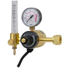 Regulator Gas Harris > Regulator Gas Argon dan Co2 Haris Model 811D-F > Regulator Gas Harris Argon 811D-F