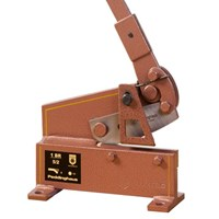 Jual Mesin Pemotong Plate dan As Besi  Peddinghaus 1BR...Plate & Round steel Peddinghaus 1BR