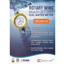 Water Meter  Water Meter Bestini  Water Meter Best