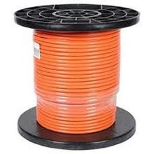 Kabel Tembaga > Kabel Las Tembaga > Kabel Las Tembaga Superflex > Kabel Las Superflex