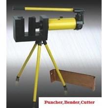Hydraulic Puncher. Hydraulic Puncher Busbar > Hydraulic Puncher Busbar Processor