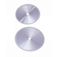 > Mowers Mowers > Tungsten Carbide Tipped Aluminum Saw Blade TH-3 for Aluminium.