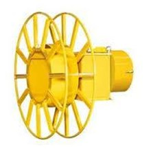Cable reels ENDO type CRE
