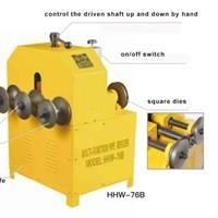 Jual Mesin Besi - Electric Pipe Bender Machine - Electric Pipe Bending Machine