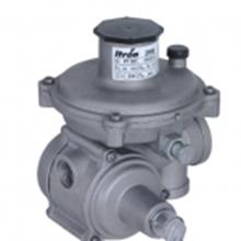 Flow Meter - ITRON Pressure Regulator Gas