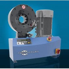 Mesin Press Selang - Mesin Press Scun Selang - Hose Crimpping Techmaflex