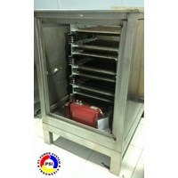 Jual NGR (Neutral Grounding Resistor)