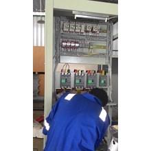 Jasa Instalasi Comissioning Maintenance Electrical