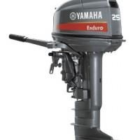 Outboards Motor 25 Hp