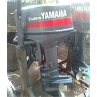 Outboards Motor 40 Hp