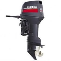 Outboards Motor 60 Hp