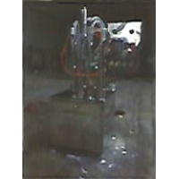 Semiauto Liquid Filling Machine
