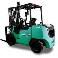 Forklift Mitsubishi Diesel Surabaya