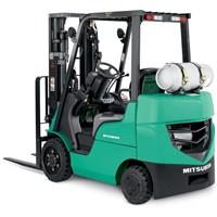 Forklift LPG Forklift Surabaya Gasoline