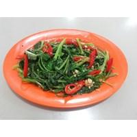 kangkung bawang putih