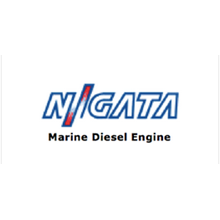 suku cadang mesin - Spare part Diesel Niigata