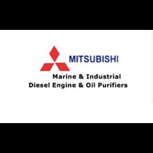 suku cadang mesin - Diesel Mitsubishi