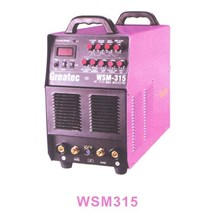 MESIN LAS Welding Inverter WSM 315
