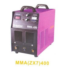 MESIN LAS Welding Inverter MMA-400