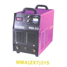 MESIN LAS Welding Inverter MMA-315