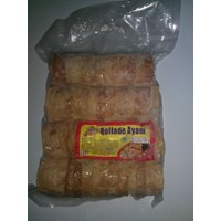 King Food Rolade Ayam 1000G Isi 50 Butir