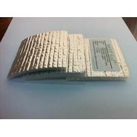 Jual Thermal Foil 8 Mm Aluminium