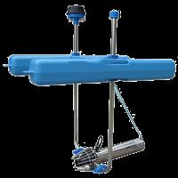 Turbo Pro Jet Aerator - Untuk Tambak Kolam Udang