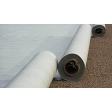 Woven And Non Woven Geotextile