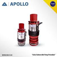 Jual Pompa Air Benam Submersible Pump Apollo