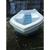 Jual SPEED BOAT 5 M