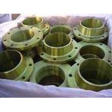 Flange Welding Neck Sch 40 Carbon Steel A105