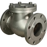 Jual Check Valve Stainless Steel