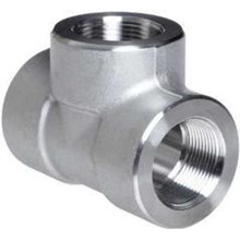 Tee Stainless Steel SS316L