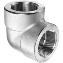 Elbow Stainless Steel A182 F316L