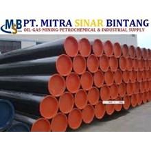Pipa Seamless Carbon Steel Astm Api 5L