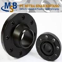 Jual Flange Welding Neck RTJ Carbon Steel A105
