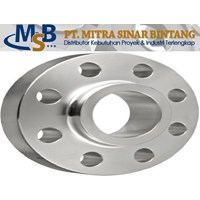 Sell Flange Slip On Stainless Steel Astm A182 F304L