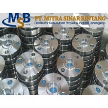 Flange Socket Welded Stainless Steel Astm A182 F31