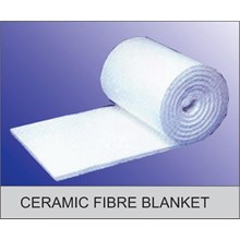 Ceramic Fibre Blanket - Semen Tahan Api