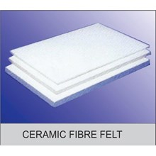Ceramic Fibre Felt