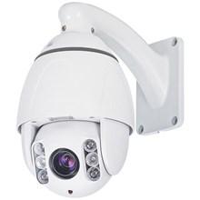 Camera Speed Dome Mini 1.3Mp 30Xzoom Optical